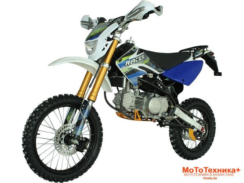 Racer Pitbike RC125-PE